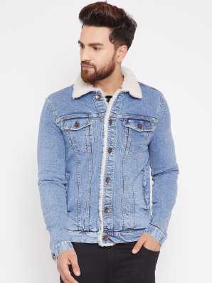 e5188784fac Denim Jackets - Buy Jean Jackets for Women   Men online at best ...
