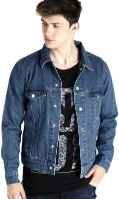 129e6f27e278 Denim Jackets - Buy Jean Jackets for Women   Men online at best ...