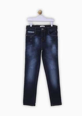 b08a908eaa6 Boys Jeans - Buy Jeans For Boys Online In India At Best Prices ...