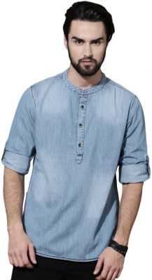 f118778b8e7 Roadster Shirts - Buy Roadster Shirts Online at Best Prices In India ...