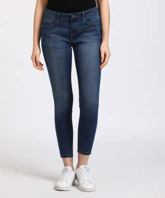 Denim Women amp; Flare Flipkart Jeans Skinny pC5wAxrqC