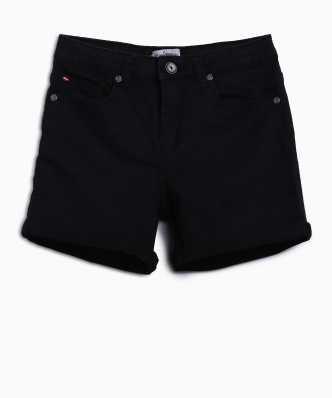 Shorts For Girls - Buy Girls Shorts Online in India At Best Prices -  Flipkart.com cf8fe8b9bc0f