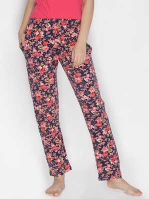 34b2cb27ca19b Pyjamas & Lounge Pants - Buy Pajamas for Women / Pajama Pants Online ...