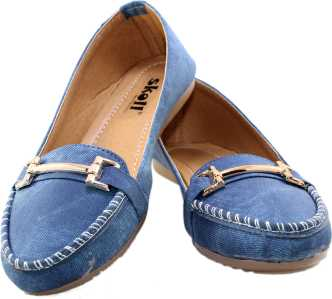 02e1201fd0a Womens Moccasins - Buy Womens Moccasins online for women at best ...