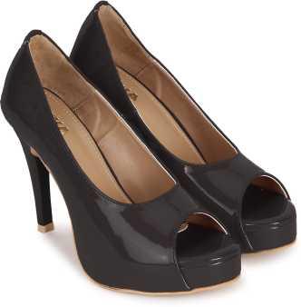 0f184244f6 Stilettos Heels - Buy Stiletto Shoes, Pencil Heels Online For Women At Best  Prices In India | Flipkart.com