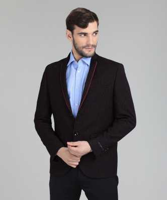 fa5c4d552d5e Checkered Single Breasted Formal Men Blazer · ₹3,497. ₹6,995. 50% off.  Blackberrys