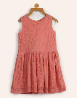 369ea5f829d3 10 Years Girl Dresses - Buy 10 Years Girl Dresses online at Best ...