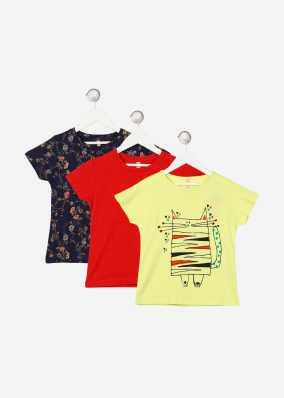 183b4df3907 Girls Kids T-Shirts and Tops Online Store Flipkart.com