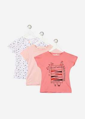 3e109890dffb Girls Kids T-Shirts and Tops Online Store Flipkart.com
