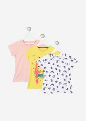 6cf1f670c Girls/Kids T-Shirts and Tops Online Store Flipkart.com
