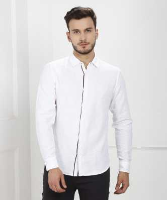 a18367192b United Colors Of Benetton Casual Party Wear Shirts - Buy United ...