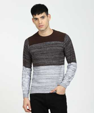 Sweaters - Buy Sweaters for Men Online at Best Prices in India c2e6f1568