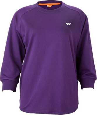 4c97e41b7 Sweatshirts - Buy Sweatshirts   Hoodies for Women Online at Best Prices in  India