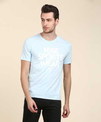 2fff9143e79d Nike Tshirts - Buy Nike Tshirts Online at Best Prices In India ...