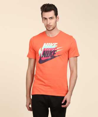 162482f9f11e Nike Tshirts - Buy Nike Tshirts Online at Best Prices In India ...