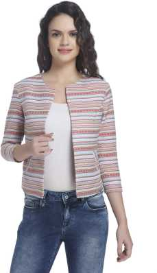 201a8dd0812 Womens Formal Blazers - Buy Blazers For Women Online at Best Prices ...