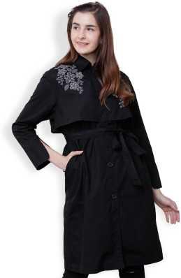 09d570a0cfa78 Ladies Coats - Buy Winter Coats For Women Online at Best Prices in ...