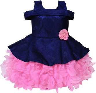 Baby Frocks Designs - Buy Baby Long Party Wear Frocks Dress Designs