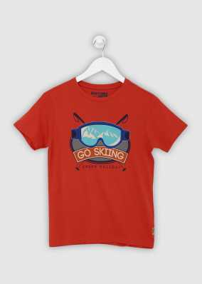 2384c6bd Polos & T-Shirts For Boys - Buy Kids T-shirts / Boys T-Shirts & Polos  Online At Best Prices In India - Flipkart.com