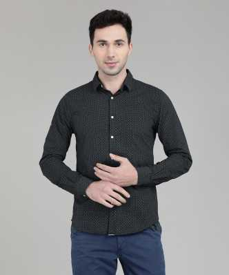 4274406acf9 Superdry Shirts - Buy Superdry Shirts Online at Best Prices In India ...