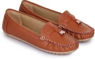 6dc7fb25fd78 Loafers For Women - Buy Womens Loafers Online At Best Prices In ...