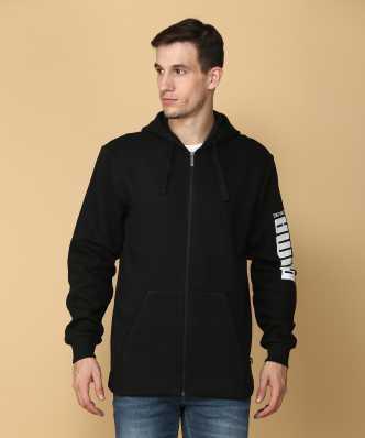 39fad91e7 Puma Sweatshirts - Buy Puma Sweatshirts Online at Best Prices In ...