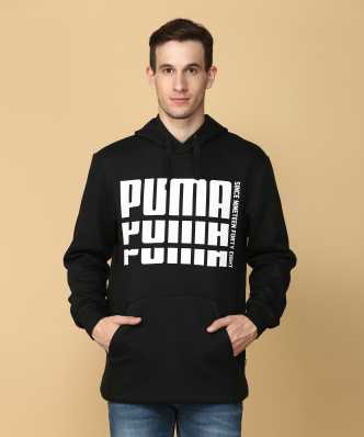 2a768bb0c9a Puma Sweatshirts - Buy Puma Sweatshirts Online at Best Prices In ...
