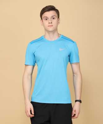 9a02395136b Nike Tshirts - Buy Nike Tshirts Online at Best Prices In India ...