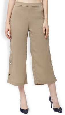 9d1cec1ade38 Womens Trousers - Buy Trousers for Women Online at Best Prices In ...