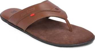 c3faee558b38 Leather Slippers - Buy Leather Slippers For Men   Women Online At ...