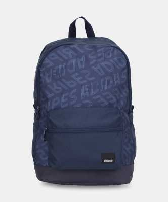 Adidas Backpacks - Buy Adidas Backpacks Online at Best Prices In India  1d76b6a5ac784