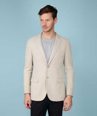 8971e123c7 Blazers for Men - Buy Mens Blazers @Upto 60%Off Online at Best ...
