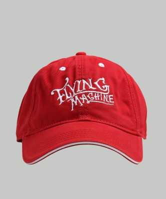 d1440ee92247b6 Caps for Men - Buy Mens Hats/ Snapback / Flat Caps Online at Best ...