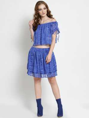 159df591be2 Two Piece Dresses - Buy Two Piece Dresses online at Best Prices in ...