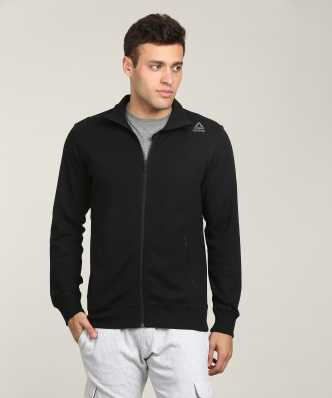 1ace64d7206 Reebok Jackets - Buy Reebok Jackets Online at Best Prices In India ...