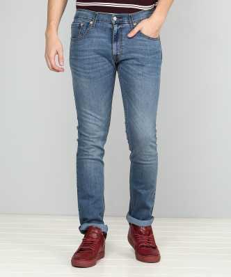 a8c833209a Levis Jeans - Buy Levis Jeans for Men & Women online- Best denim wear -  Flipkart.com