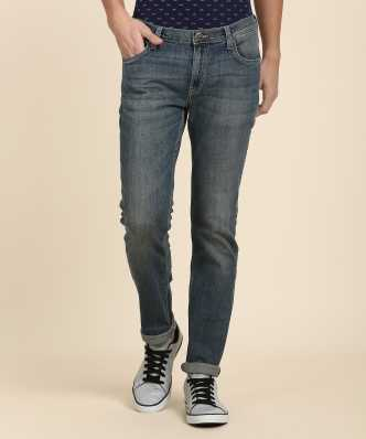 d7de7af605c Lee Jeans - Buy Lee Jeans online at Best Prices in India | Flipkart.com