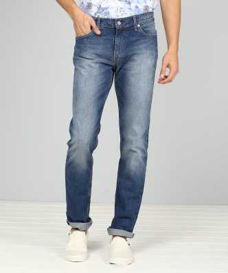 fe5d4f8c9d10 Levis Jeans - Buy Levis Jeans for Men   Women online- Best denim ...