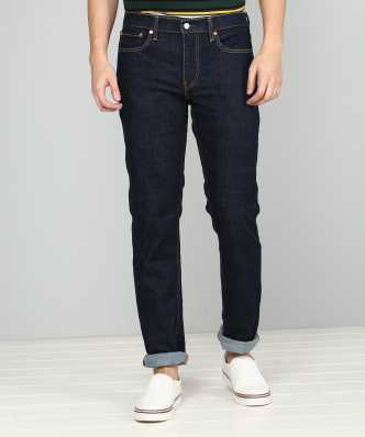 d6025e33aeb Levis Jeans - Buy Levis Jeans for Men & Women online- Best denim wear -  Flipkart.com