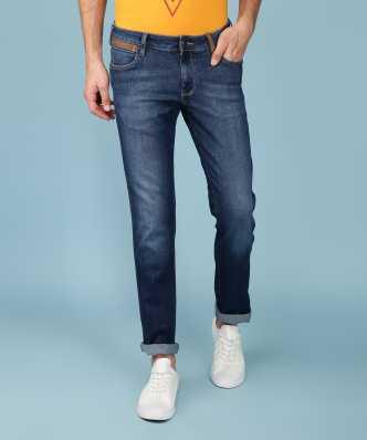 fa776d7ef Denim Jeans - Buy Denim Jeans online at Best Prices in India | Flipkart.com