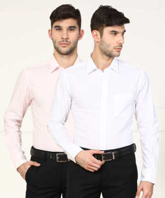 4f8801ca586 Peter England Shirts for Men s Online at Best Prices In India ...