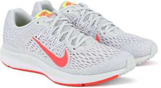 21a569d3ad5d8 Nike Zoom Shoes - Buy Nike Zoom Shoes online at Best Prices in India ...