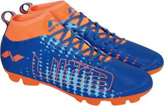 8b03665d1 Football Shoes - Buy Football boots Online For Men at Best Prices In ...