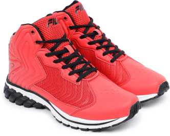 2f91a0971010 Fila Sports Shoes - Buy Fila Sports Shoes Online at Best Prices In ...