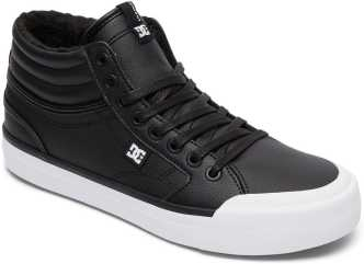 6b207e66f0ed5 Dc Footwear - Buy Dc Footwear Online at Best Prices in India ...