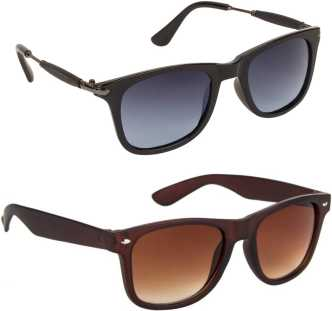 f8ce59a941cda Rectangular Sunglasses - Buy Rectangular Sunglasses Online at Best Prices  in India   Flipkart.com