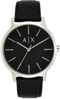 7699759ebf973a Armani Exchange Watches - Buy Armani Exchange Watches Online at Best Prices  in India | Flipkart.com