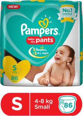 e9035abbab Small Size Diapers for Baby: Buy Diapers Small Size (S) Online