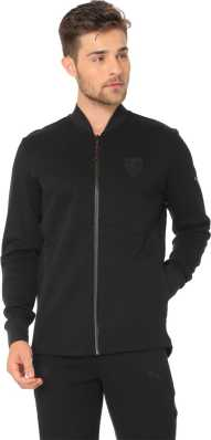0bd4f73082cf Puma Jackets - Buy Puma Jackets Online at Best Prices In India ...