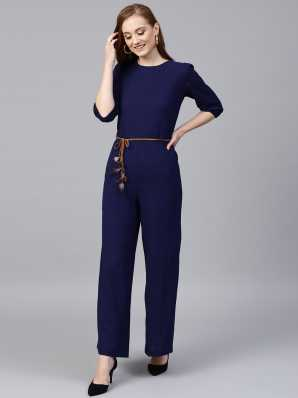 9e014cadb0f Jumpsuit - Buy Designer Fancy Jumpsuits For Women Online At Best Prices In  India